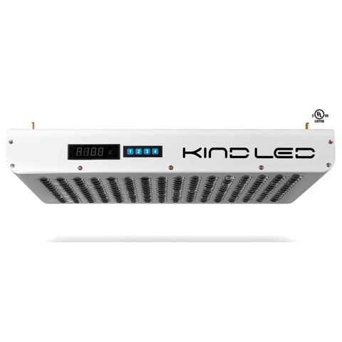 KIND LED Grow Lights K5 Series XL750 KIND LED Grow Lights