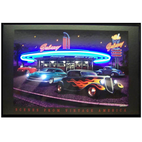 Neonetics Galaxy Diner Neon/led Picture 3Galnl Neon Signs