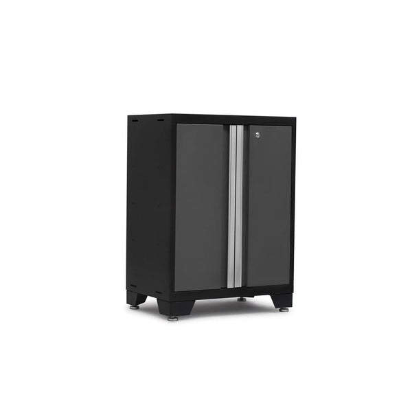 Newage Products Bold 3.0 Series 2-Door Base Cabinet 50002 Garage Storage Cabinets Bold 3.0