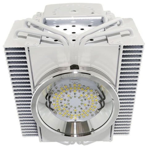 Spectrum King LED SK402 LED Grow Light 120º Spectrum King Led Grow Lights