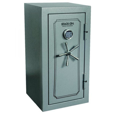 Stack-On Executive Safe 40 Total Defense TD-040-GP-E TOTAL DEFENSE GUN SAFES