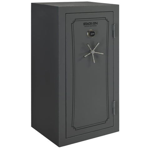 Stack-On Total Defense 40 Gun Safe Td-40-Gp-C-S Total Defense Gun Safes