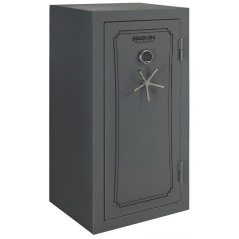 Stack-On Total Defense 40 Gun Safe Td-40-Gp-E-S Total Defense Gun Safes