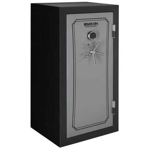 Stack-On Total Defense 40 Gun Safe Td-40-Sb-E-S Total Defense Gun Safes