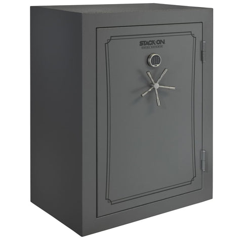 Stack-On Total Defense 69 Gun Safe Td-69-Gp-E-S Total Defense Gun Safes