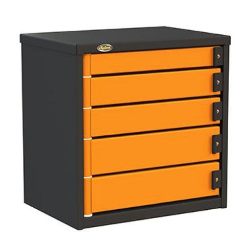 Swivel Pro 32 5 Drawer-Pro322405 Road Boxes