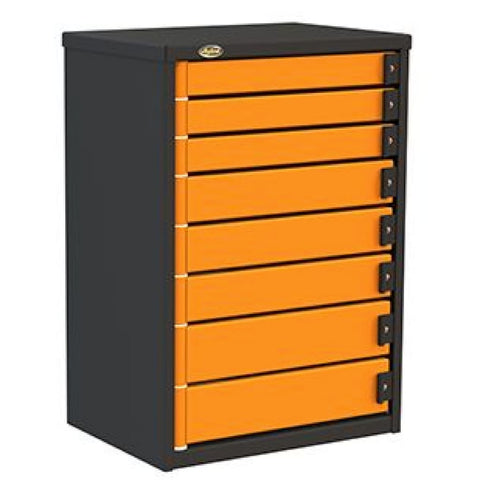 Swivel Pro 32 8 Drawer-Pro323408 Road Boxes