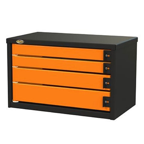 Swivel Pro 34 4 Drawer-Pro341804 Road Boxes