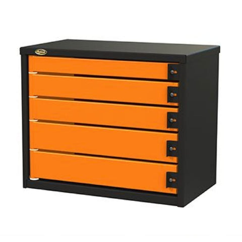 Swivel Pro 34 5 Drawer-Pro342405 Road Boxes