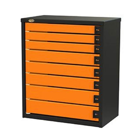 Swivel Pro 34 8 Drawer-Pro343408 Road Boxes
