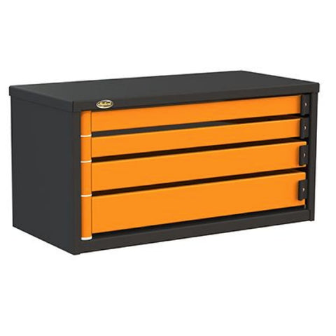 Swivel Pro 36 4 Drawer-Pro361804 Road Boxes