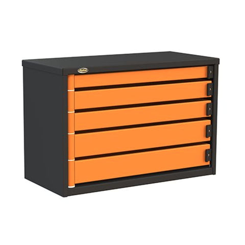 Swivel Pro 36 5 Drawer-Pro362405 Road Boxes