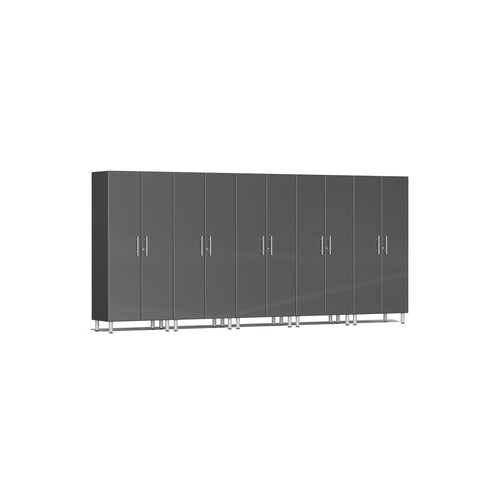 Ulti-MATE Garage 2.0 Series 5-Pc Tall Cabinet Kit UG22650G Garage 2.0 Series Cabinet Kit