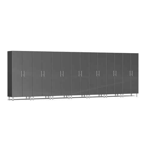 Ulti-MATE Garage 2.0 Series 7-Pc Tall Cabinet Kit UG22670G Garage 2.0 Series Cabinet Kit