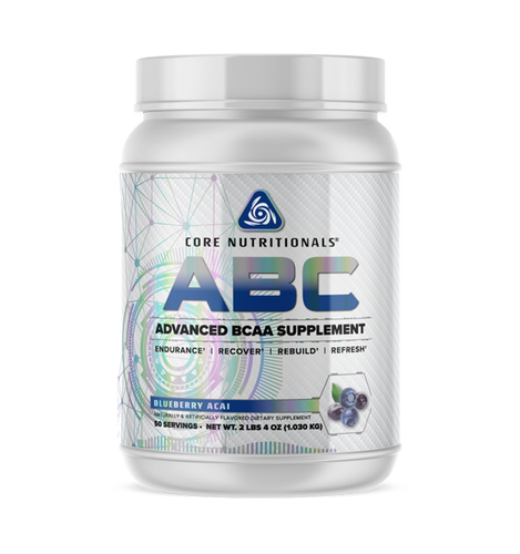 Core ABC Blueberry Acai