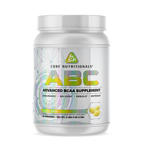 Core ABC Lemon Drop