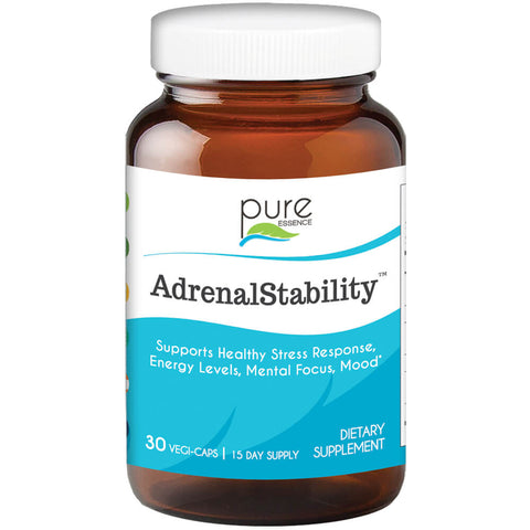 Adrenal Stability 30ct