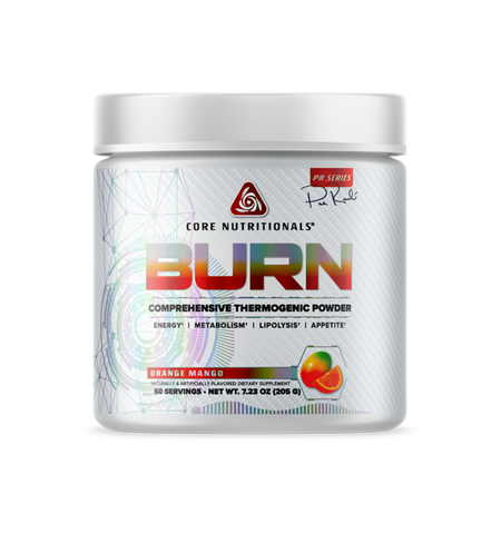 Core Burn Orange Mango