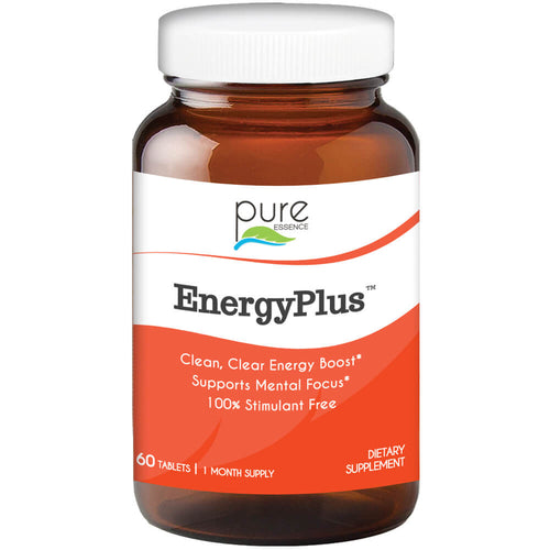 Energy Plus 60ct