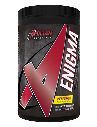 Enigma Intra Strawberry Acai