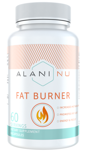 Alani Nu Fat Burner