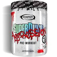 Super Pump Aggression Fruit Punch Fury