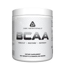 Core Commodities BCAA