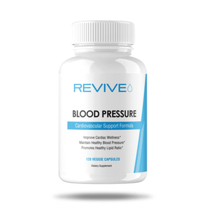 Revive MD Blood Pressure RX