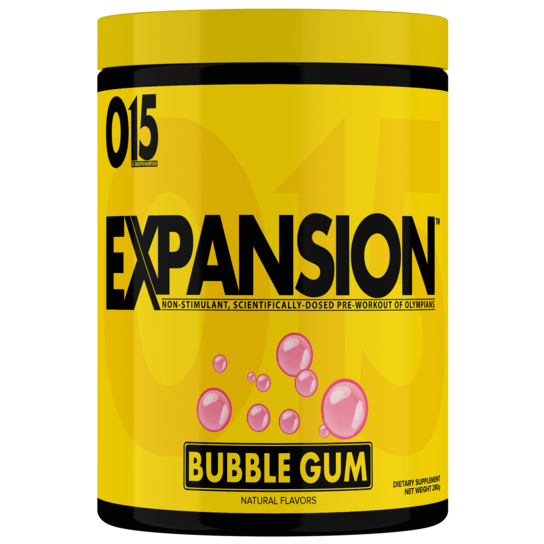 Expansion Bubblegum