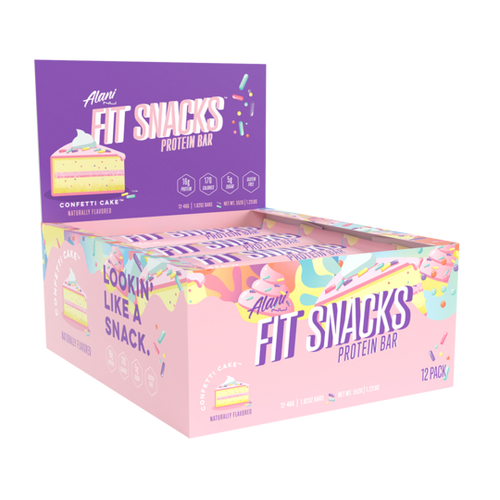 Fit Snacks