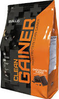 Clean Gainer Chocolate 10lb