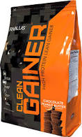 Clean Gainer Chocolate Peanut Butter 10lb