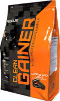 Clean Gainer Cookies & Cream 10lb