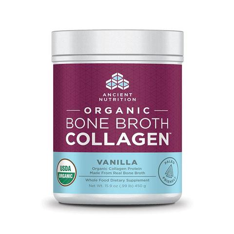 Bone Broth Collagen Protein