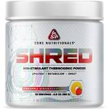 Core Shred Pineapple Strawberry