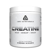 Core Commodities Creatine Monohydrate