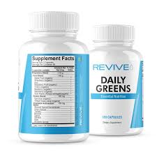Revive Daily Greens