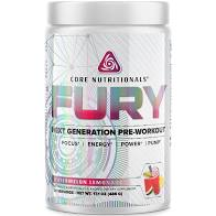 Core Fury Watermelon Lemonade