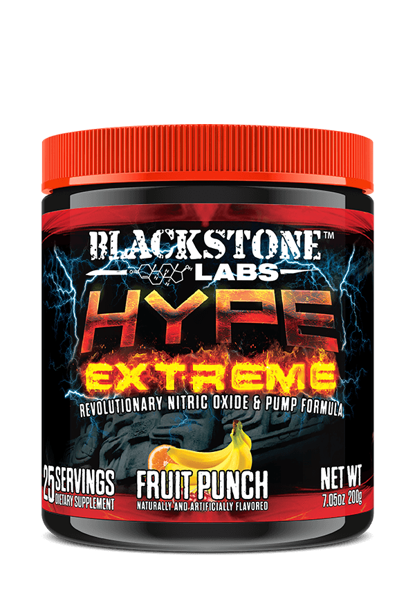 Hype Extreme