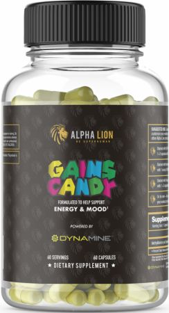 Gains Candy Dynamine