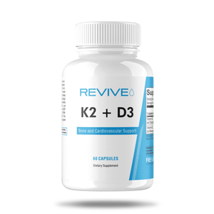 Revive MD K2 + D3