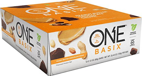 One Bar Basix Box