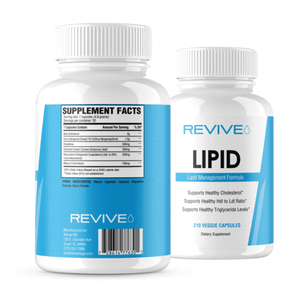 Revive MD Lipid RX