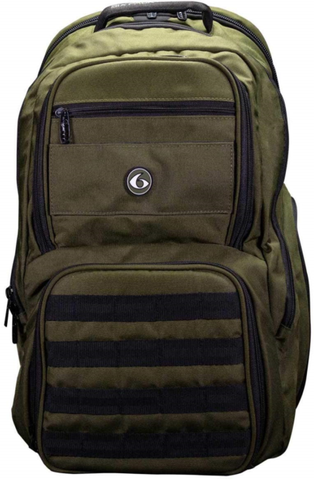 Operator Backpack Olive