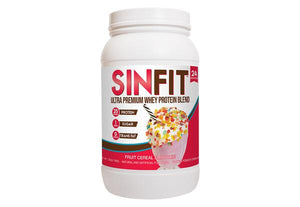 Sin Fit Whey