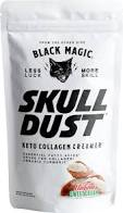 Skull Dust Italian Sweet Cream
