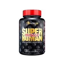 Super Human Muscle
