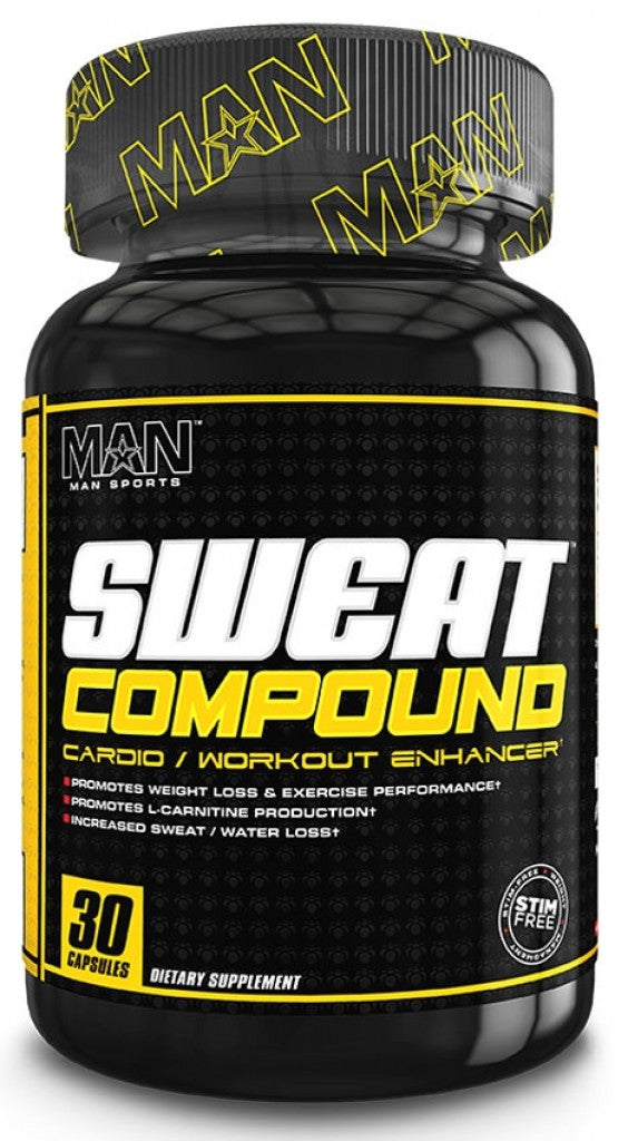 Sweat Compound