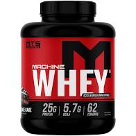 Machine Whey Triple Chocolate Cake 5lb
