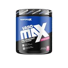 Vaso Max Raspberry Lemonade